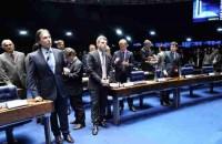 Senado tenta votar desoneração para começar a deliberar sobre Agenda Brasil