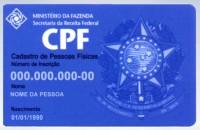 Contribuinte com CPF pendente não terá mais conta bancária encerrada