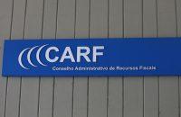 Carf pretende apresentar plano de ação ao TCU em 90 dias