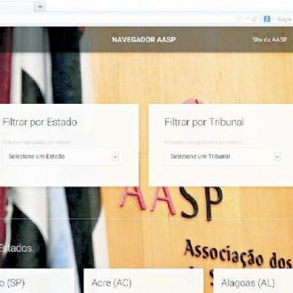 Advocacia ganha navegador próprio para facilitar processo