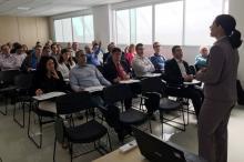 Fazenda de Santa Catarina promove curso de capacitação em ITCMD, o imposto sobre heranças