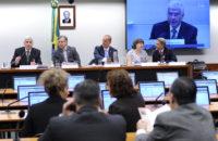 Secretário da Receita defende penas iguais para sonegação fiscal e corrupção