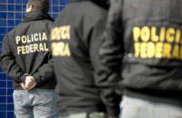 Polícia Federal deflagra oitava fase da Operação Acrônimo