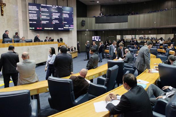 São Paulo – Multa para sonegação de impostos é aprovada em plenário da Câmara