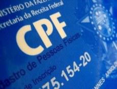 Nova norma permite a inclusão do nome social no CPF